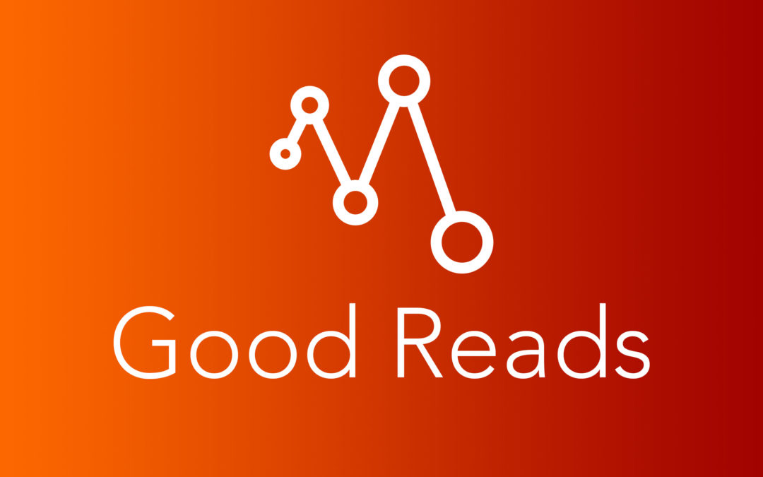 Die MeetMaker Good Reads – Edition 2