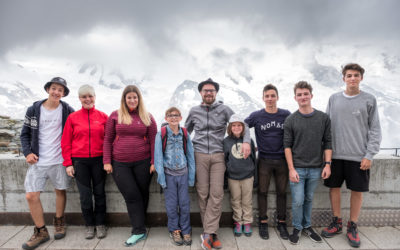 Unvergessliches Gipfeltreffen – MeetMaker Zermatt-Meet