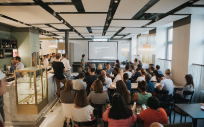 Rückblick auf das #InstaMeetZH Nr. 7 – Collaboration