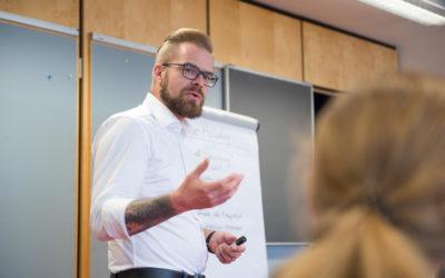hospitalitycamp 2017 – Wir waren in Luzern dabei