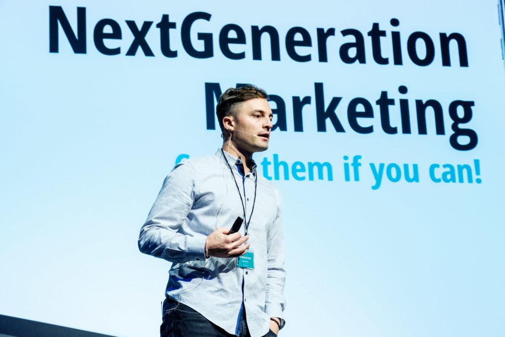 Next Generation Z Marketing