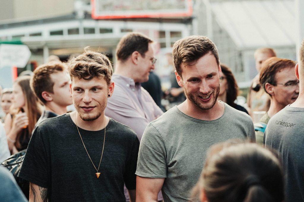 Tobias Meyer, Daniel Ernst